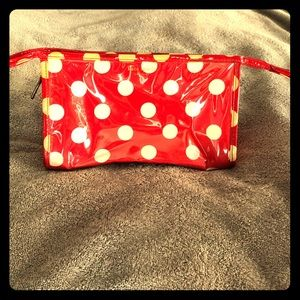 Kate Spade Cosmetics / Toiletry Bag